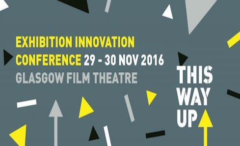 Discussing Exhibition Innovation at This Way Up  image
