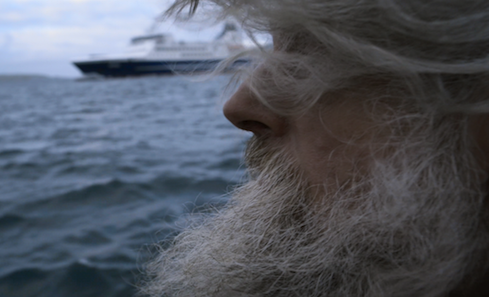 The Islands and the Whales: Mike Day/Intrepid Cinema