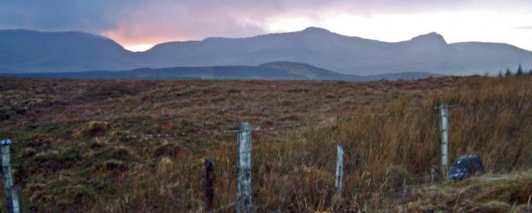 Imagining Natural Scotland