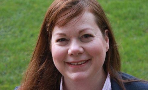 Erin Forster