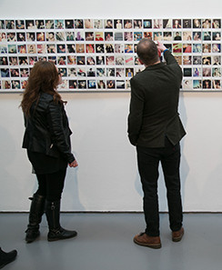Mapping the Visual Arts in Scotland image