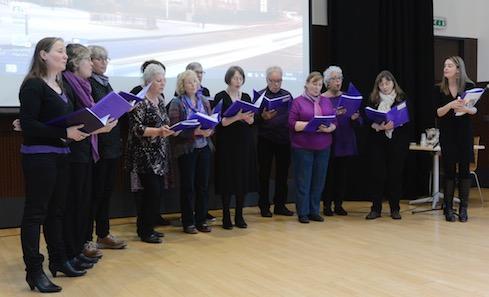 Maryhill Heritage Choir