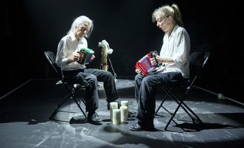 AC Projects- WOL Performance Duo Credit - Dawid Laskowski