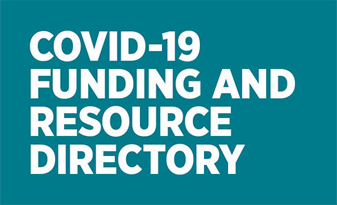 Resource Directory for Covid-19 image