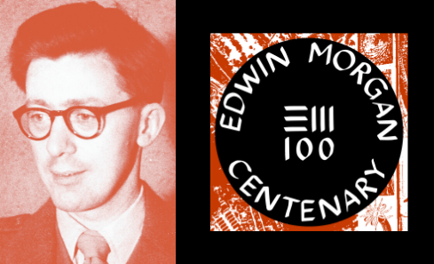 Artists bring new perspectives to the life and work of Edwin Morgan image