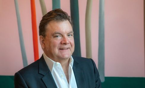Robert Wilson (Chair)