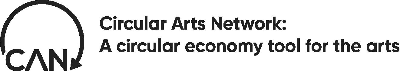 Circular Arts Network: A circular economy tool for the arts